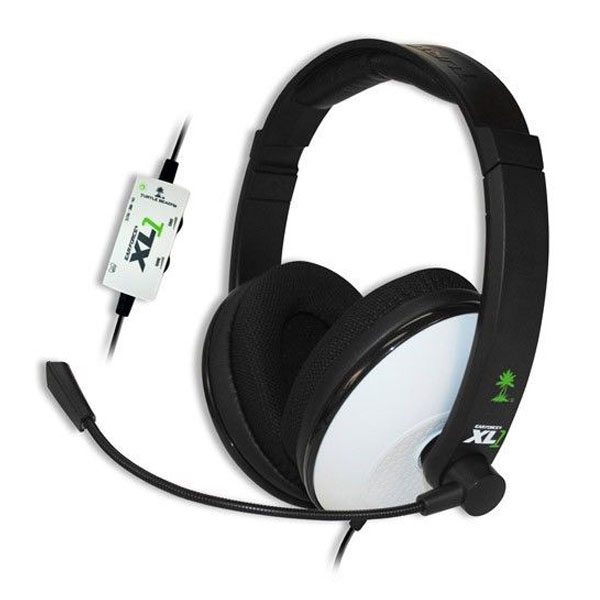 Turtle Beach EarForce XL1 Corded Gaming Headsets