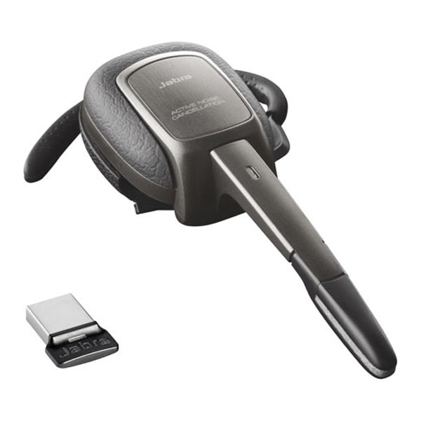 Jabra Supreme Usb Bluetooth Headset With Link 360 Discontinued