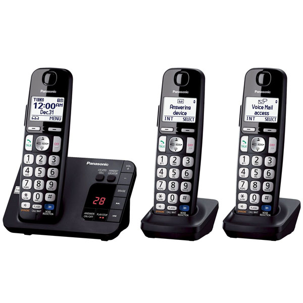 1HS Link2Cell Bluetooth Corded//Cordless
