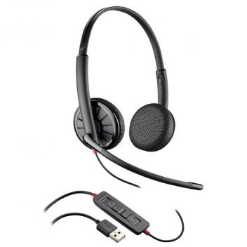 Plantronics Blackwire C720 Corded Headset