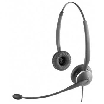 Jabra GN2120 Noise Canceling Monaural Corded Headset
