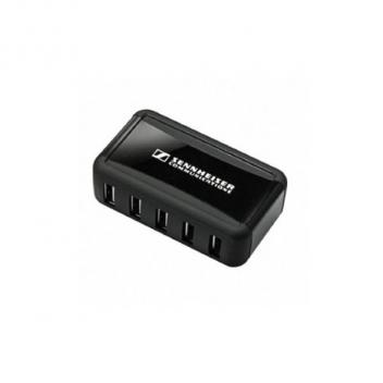 Sennheiser Multi USB Power Source - charges up to 7 CH 10 units