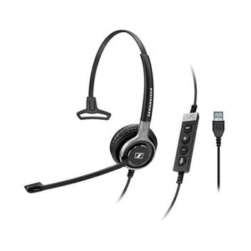 Sennheiser SC660 USB ML Ultra Noise Canceling Duo USB Headset