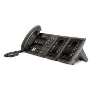 Panasonic KX-UTA336B Expansion Module SIP Corded Phone