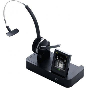 Jabra PRO 9470 Flex Wireless Headset
