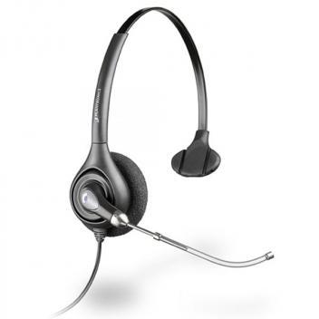 Plantronics SUPRAPLUS HW251 Corded Headset