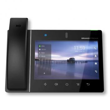 Grandstream GS-GXV3380 IP Video Corded Phone