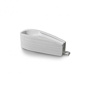 Plantronics Portable Charge Case for Voyager Edge, White