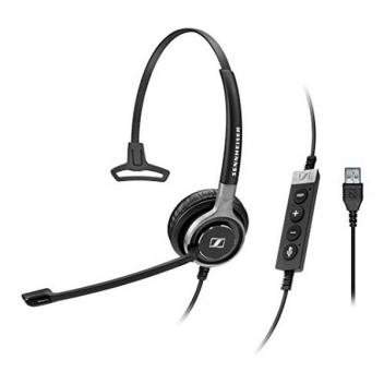 Sennheiser SC630 USB ML Ultra Noise Canceling Mono USB Headset