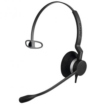 Jabra BIZ 2320 Noise Cancelling Microphone USB Corded Headset
