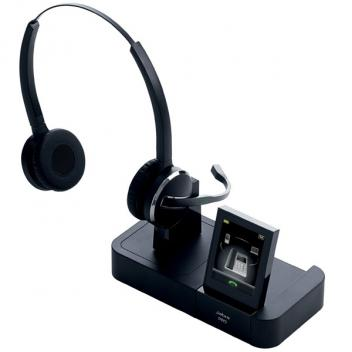 Jabra PRO 9450 Duo Wireless Headset
