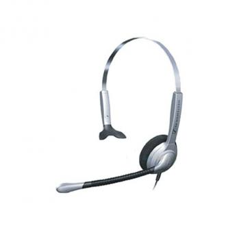 SH Ip Series Monaural Ip Headset with Ed