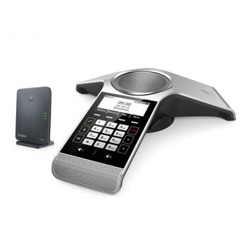 Yealink YEA-CP930W-BASE Optima HD Voice DECT Conference Phone