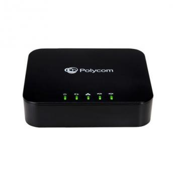 Polycom OBI 302 Voice Adapter USB 2 FXS ATA