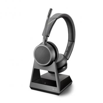 Plantronics Voyager 4220 Office Bluetooth Wireless Headset