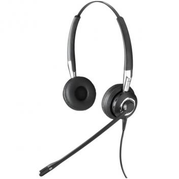 Jabra BIZ 2400 Duo USB MS Microsoft Optimized