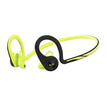 Plantronics BackBeat Fit Green Wireless Headset