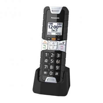 Panasonic KX-TGTA61B Accessory Cordless Handset