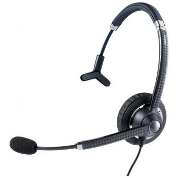 Jabra UC Voice 750 USB Mono Wired Headset Microsoft Lync/OC