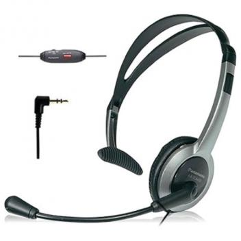 Panasonic Noise Cancelling Micro Hands free Headset