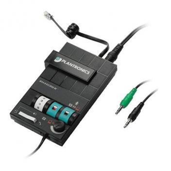 Plantronics MX10, SWITCHER AMPLIFIER