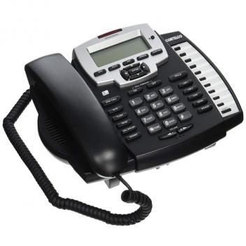 Cortelco 9 Series Two-Line Telephone