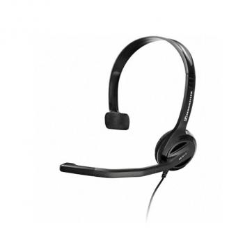 Dual PC Headset 1/8 inch 3.5MM