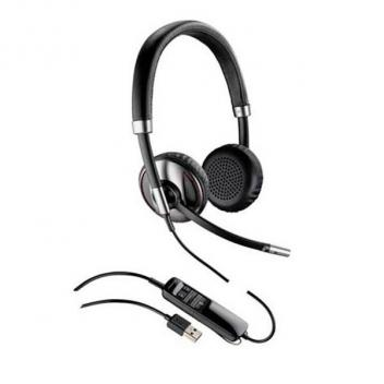 Plantronics Blackwire C720-M Corded Headset
