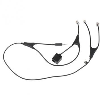 Jabra MSH Adapter for Alcatel-Lucent Phones