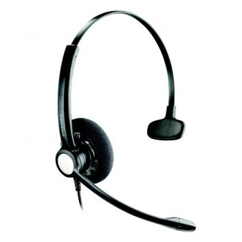 Plantronics ENTERA HW111N-USB Corded Headset