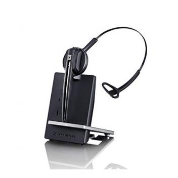 Sennheiser D10 BS USB ML - US (no headset) Skype for Business