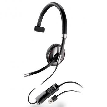 Plantronics Blackwire C510 Corded Headset
