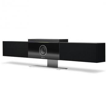 Poly Studio USB 4k Video and Sound bar