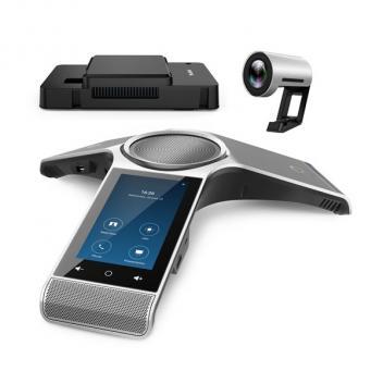 Yealink YEA-700-030-000 3-Way Calling Video Conference Phone