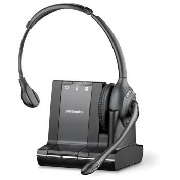 Plantronics Savi W710-M Bluetooth Headset