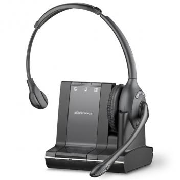 Plantronics Savi W710 3 in 1 Wireless Headset