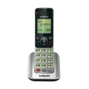 Vtech VT-CS6609 CS65xx/66xx Series Accessory Handset