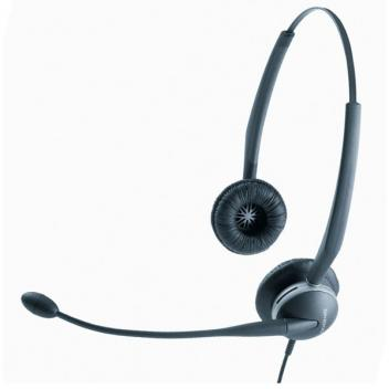 Jabra GN2125 Noise Canceling Binaural Corded Headset