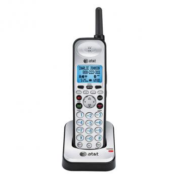 AT&T SynJ 4-line Accessory Handset
