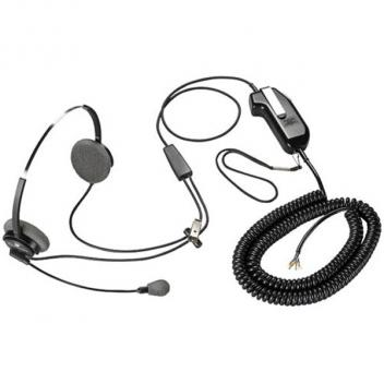 Plantronics Headset - SDS1031-03 Corded Headset