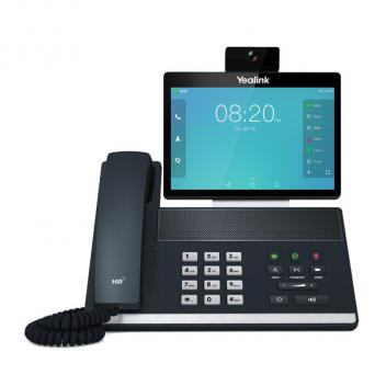 Yealink YEA-VP59G Flagship Smart Video Corded Phone