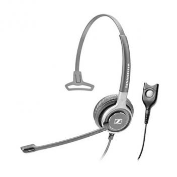 SC 630 1 Ear QD Premium Headset Century with 3-Year Warranty Req BTM Cord