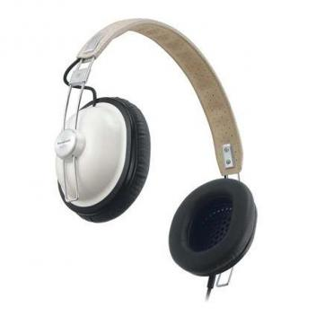 Panasonic Stereo Corded Headphone - White