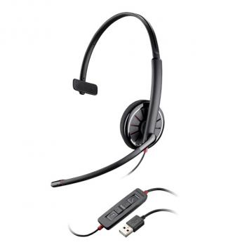 Plantronics BLACKWIRE C310 Corded Headset (Discontinued)