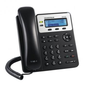 Grandstream GS-GXP1625 Small Business HD 2-Line IP Corded Phone