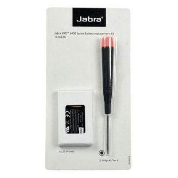 Jabra PRO 9400 Series Headset Battery with Torque Screwdriver