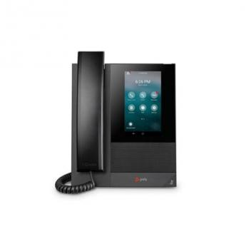 Polycom CCX 400 Business Media Phone Open SIP