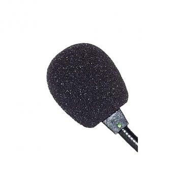 VXi MC1020 Foam Mic Cover For older series TalkPro and BlueParrott GTX series (200 piece)