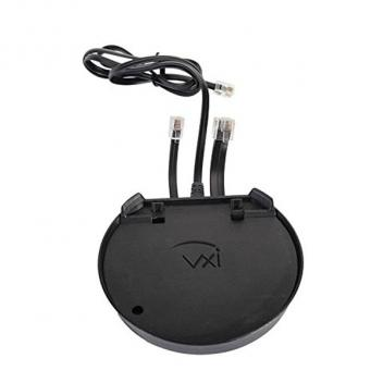 VXI VEHS-P1 Electronic Hook Switch for Polycom IP SoundPoint Desk Phones OPEN BOX