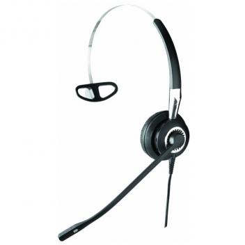 Jabra BIZ 2400 II 3 in 1 Mono USB Corded Headset with NC Microphone